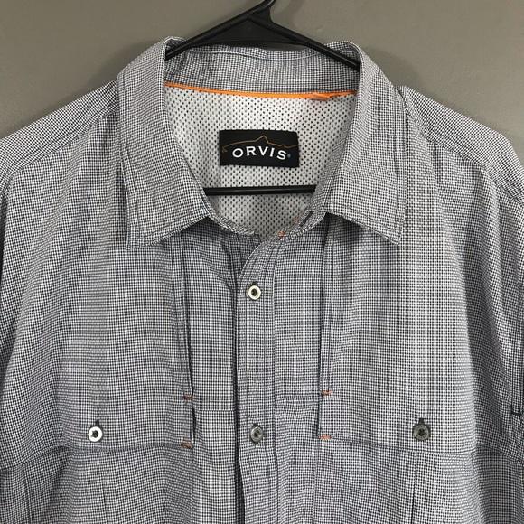 e539d1a797759 Orvis Men's Long Sleeve Open Air Caster Shirt. Orvis.  M_5c63ab813c9844dcabfc8628. M_5c63ab96c61777e580806f84.  M_5c63ab9baaa5b8ac7cc4bf5f